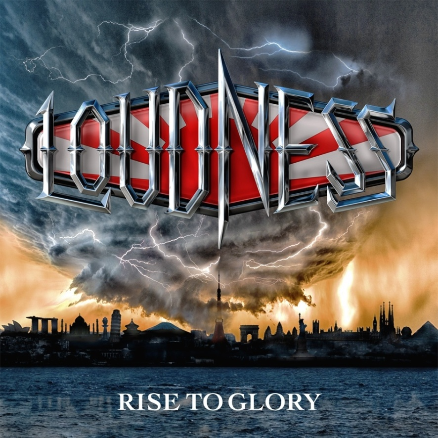 loudness rise to glory
